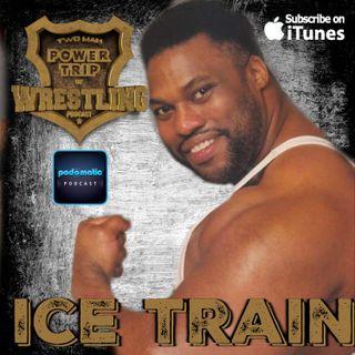 TMPToW: Ice Train