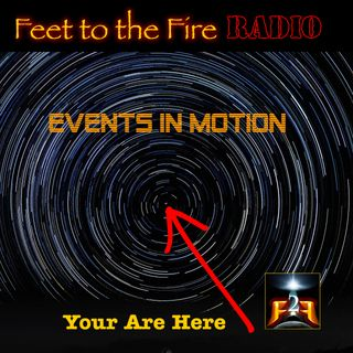 F2F Radio: Events In Motion