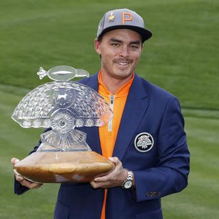 FOL Press Conference Show-Mon Feb 4 (WMPO-Rickie Fowler)