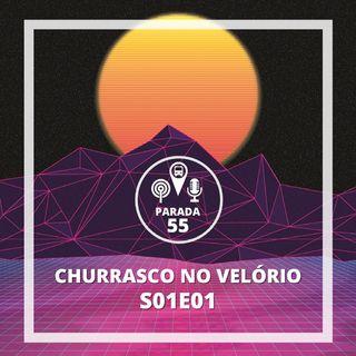 CHURRASCO NO VELÓRIO - S01E01
