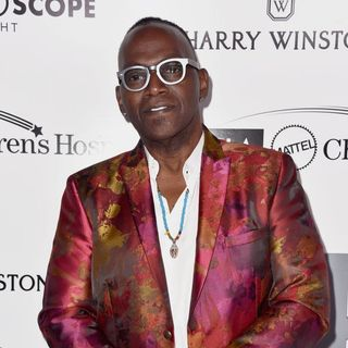 "Randy Jackson talks about his time in the Bay Area, re-joining Journey and ""Name That Tune."""