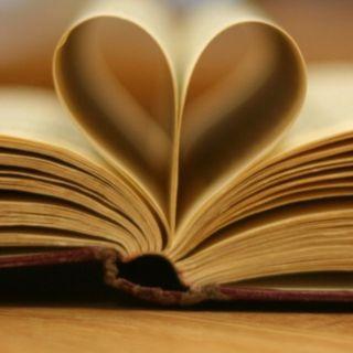 Pourquoi j'aime la lecture