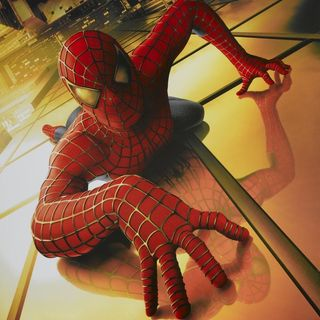 Sam Raimi's Spider-Man (2002): A Look Back!