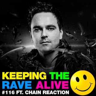 Episode 116: feat Chain Reaction!
