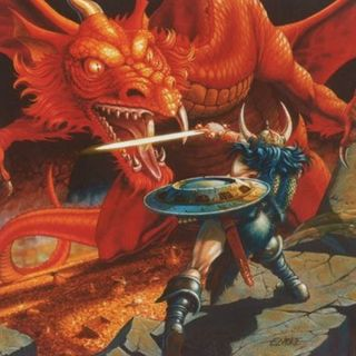 POP-UP NEWS: Dungeons & Dragons: nuovo film in arrivo!