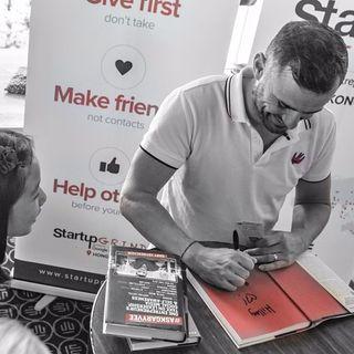 Gary Vaynerchuk in Hong Kong on Self-awareness, Failure and Finding a Purpose