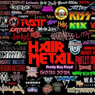 80s Hard Rock Still Rules The World