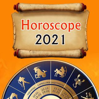 Horoscope 2021 - Check out what 2021 has in store for you?