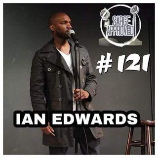 #121 Ian Edwards
