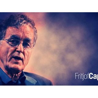 Mitchell Interviews author, activist Fritjof Capra on The Systems View of Life