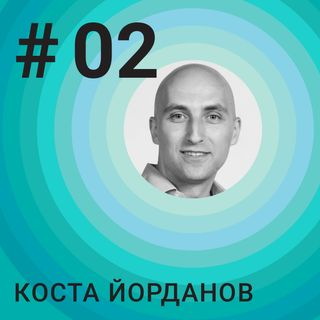 #2 Cracking mobile - Kosta Yordanov
