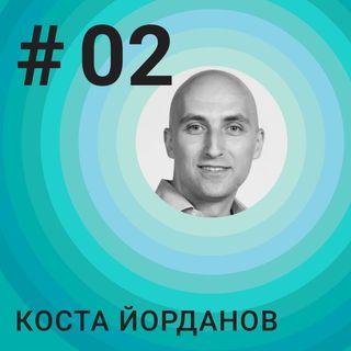 #2 Cracking mobile - Kosta Yordanov