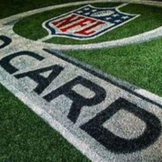 #NFLWildcardWeekend #BufvsIndy #RamsvsSeahawks #WasvsTampa Observations