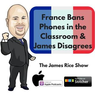 France Bans Digital Devices in the Classroom