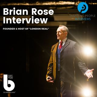 Episode #51:  Brian Rose Interview