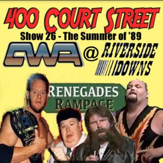 400 Court Street - The Summer of 89 CWA at Riverside Downs