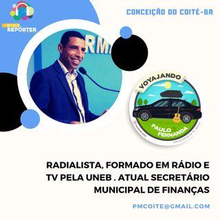 Rui Costa anuncia envio de equipamentos para Conceição do Coité para serem usados no combate ao Coronavirus