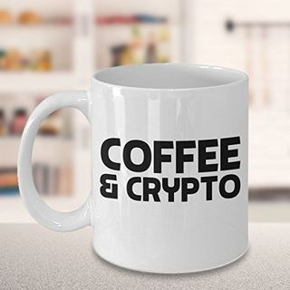 "CoffeeTalk.co ""Let's Talk Crypto Promo"""