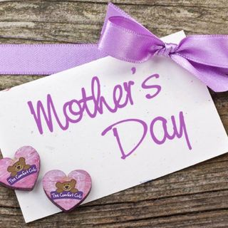 A Motherless Mother's Day