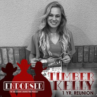 1 Year Reunion Episode: Timber Kelly