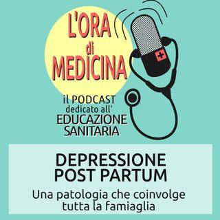 Ep.21 | Depressione post partum