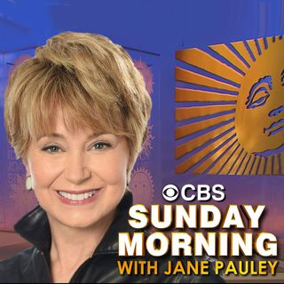 CBS Sunday Morning December 8, 2019