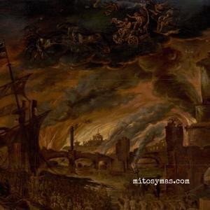 Hades y el inframundo griego