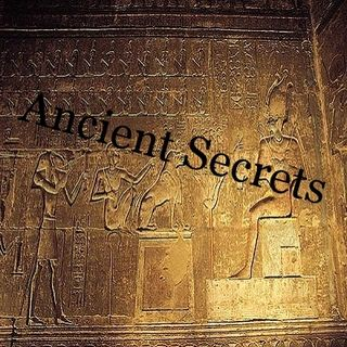 Secrets of The Mysteries