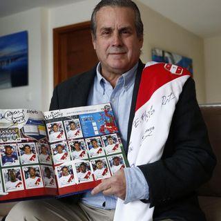 Carta De Un Hincha: Alfredo Ferrero