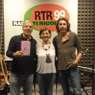Maria Letizia Maffei a Retropalco