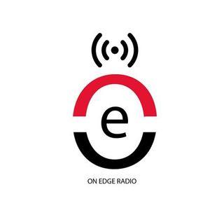 On Edge Radio Feat....Ron J Rock