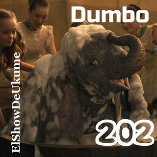 Dumbo | ElShowDeUkume 202