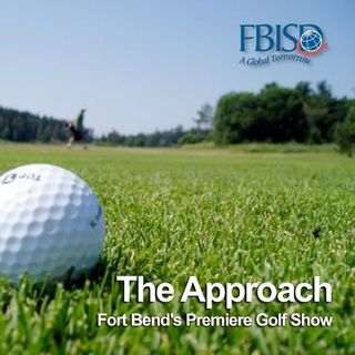The Approach Golf Show