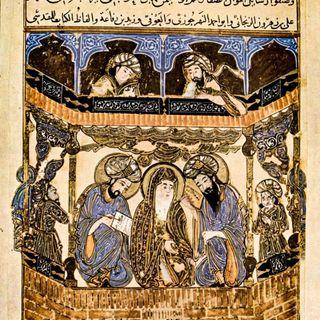 L'enciclopedia ed il mondo arabo-islamico medievale