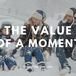 2156 The Value of a Moment