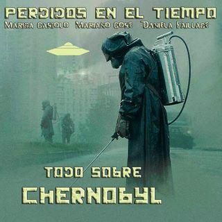 """Perdidos en el tiempo  """"Chernobyl"""""""