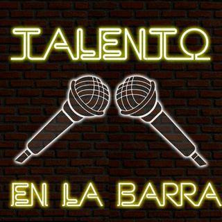 Talento en la Barra con Caro Dominguez y Alejandro Ronquillo