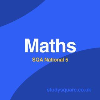 National 5 Decimals, fractions and percentages (SQA)
