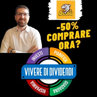 DOUYU  HUYA - Analisi fondamentale, business, bilanci, valore intrinseco, value investing