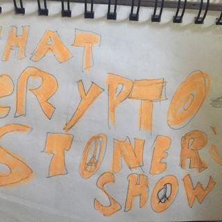 Episode 17 - Este Crypto-Pacheco's Show