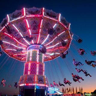 No Fried Oreos For Fair Goers This Year