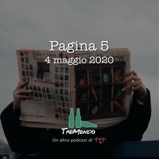 Pagina 5 - 4 maggio 2020