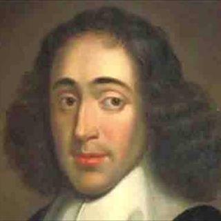 La Storia in Giallo Baruch Spinoza