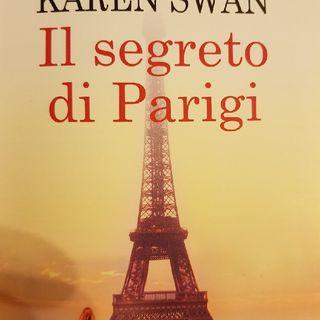 Karen Swan: Il Segreto di Parigi- Capitolo 3 - Prima Parte
