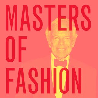 Masters of Fashion - Ralph Lauren