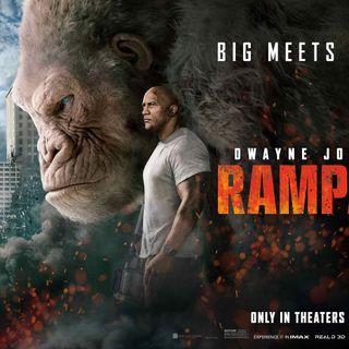 Out Now Bonus: Rampage