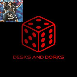 Desks and Dorks Game Show: Rate That Art!