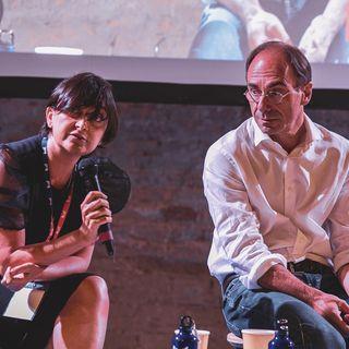 Mariela Castrillejo + Uberto Zuccardi Merli | Il Bambino della Psicoanalisi | KUM19