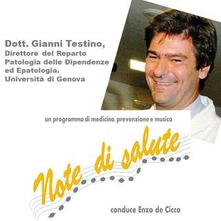 dott. Gianni Testino