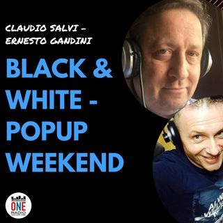 La musica della domenica con intrattenimenti da parte di Eiric e Salvi  - relax and   enjoy with the music